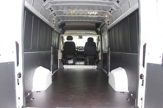 2018 ProMaster 3500 High Roof FWD,  Empty Cargo Van #JC290613 - photo 2
