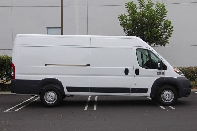 2018 ProMaster 3500 High Roof FWD,  Empty Cargo Van #JC290613 - photo 6