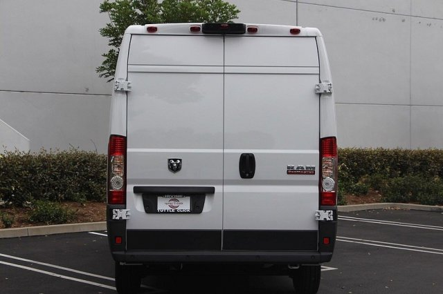 2018 ProMaster 3500 High Roof FWD,  Empty Cargo Van #JC290613 - photo 8
