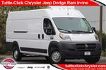 2018 ProMaster 3500 High Roof FWD,  Empty Cargo Van #JC290613 - photo 1