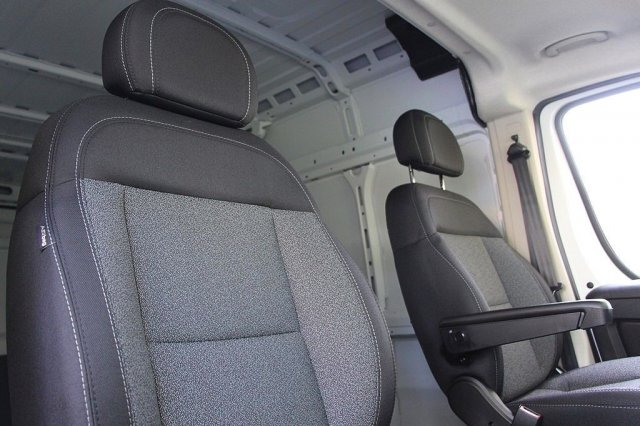 2018 ProMaster 2500 High Roof FWD,  Empty Cargo Van #JC290991 - photo 14