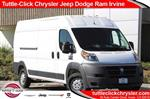 2018 ProMaster 2500 High Roof FWD,  Empty Cargo Van #JC290991 - photo 1
