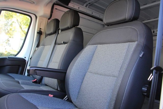 2018 ProMaster 2500 High Roof FWD,  Empty Cargo Van #JC291008 - photo 11