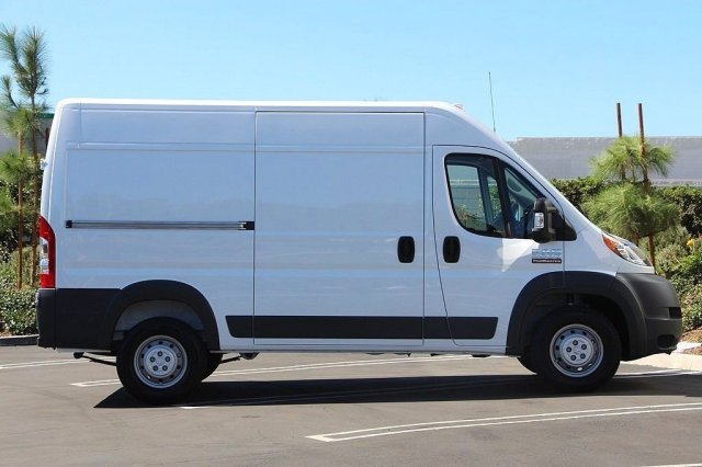 2018 ProMaster 2500 High Roof FWD,  Empty Cargo Van #JC291008 - photo 6