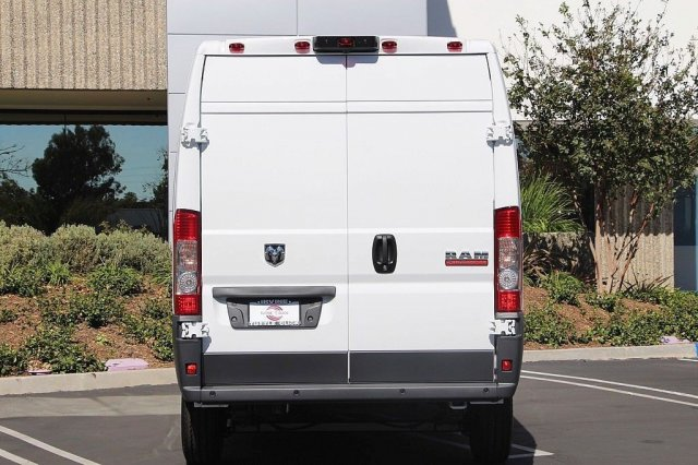 2018 ProMaster 2500 High Roof FWD,  Empty Cargo Van #JC291008 - photo 8