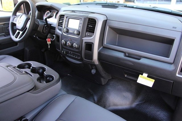 2018 Ram 2500 Regular Cab 4x2,  Scelzi Service Body #JC291035 - photo 12