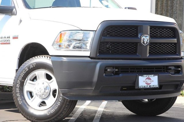 2018 Ram 2500 Regular Cab 4x2,  Scelzi Service Body #JC291035 - photo 4