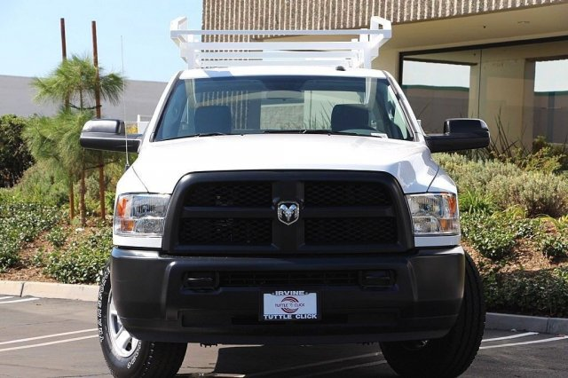 2018 Ram 2500 Regular Cab 4x2,  Scelzi Service Body #JC291035 - photo 5