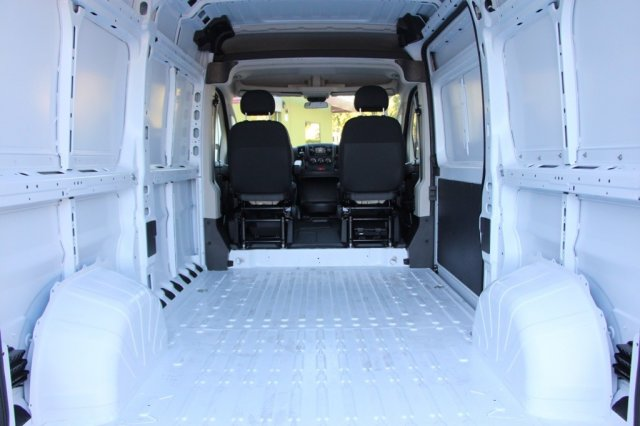 2018 ProMaster 2500 High Roof FWD,  Empty Cargo Van #JC291101 - photo 2