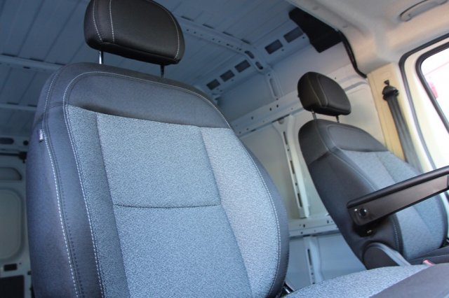 2018 ProMaster 2500 High Roof FWD,  Empty Cargo Van #JC291101 - photo 12