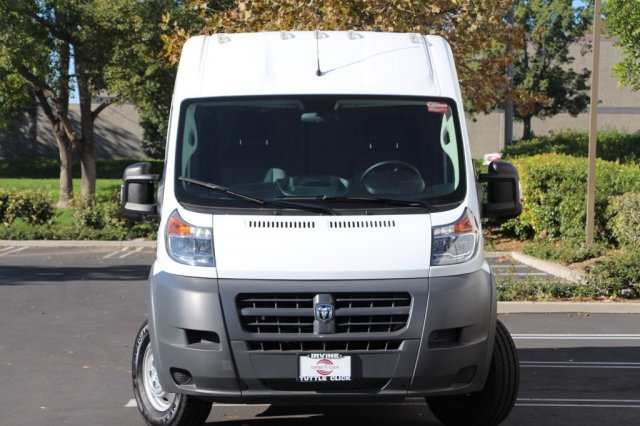 2018 ProMaster 2500 High Roof FWD,  Empty Cargo Van #JC291101 - photo 5