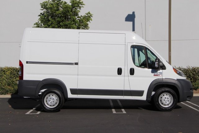 2018 ProMaster 2500 High Roof FWD,  Empty Cargo Van #JC291101 - photo 6