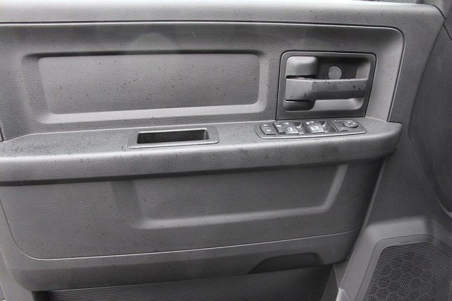 2018 Ram 2500 Crew Cab 4x2,  Scelzi Service Body #JC291122 - photo 10