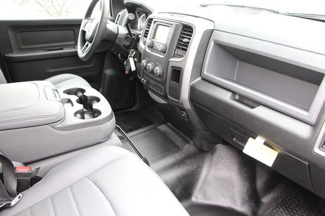 2018 Ram 2500 Crew Cab 4x2,  Scelzi Service Body #JC291122 - photo 14