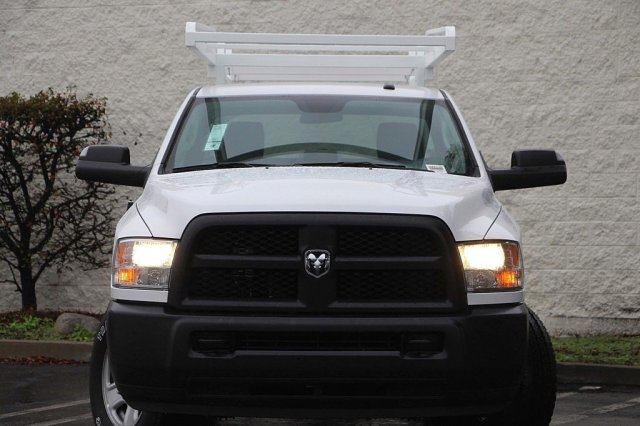 2018 Ram 2500 Crew Cab 4x2,  Scelzi Service Body #JC291122 - photo 5