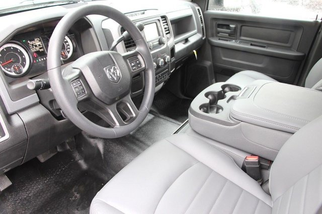 2018 Ram 2500 Crew Cab 4x2,  Scelzi Service Body #JC291122 - photo 9