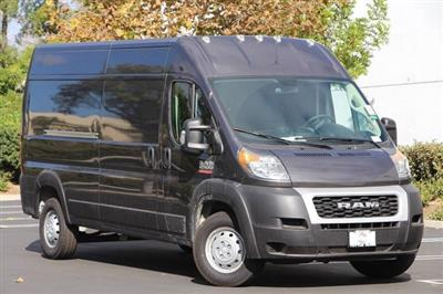 2019 ProMaster 2500 High Roof FWD,  Empty Cargo Van #JC291195 - photo 3
