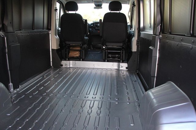 2019 ProMaster 2500 High Roof FWD,  Empty Cargo Van #JC291639 - photo 2