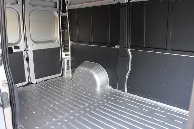 2019 ProMaster 2500 High Roof FWD,  Empty Cargo Van #JC291639 - photo 13