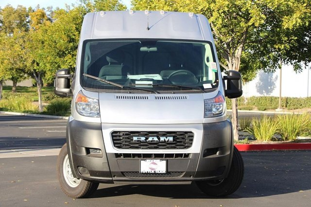 2019 ProMaster 2500 High Roof FWD,  Empty Cargo Van #JC291639 - photo 5