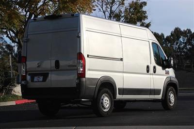 2019 ProMaster 2500 High Roof FWD,  Empty Cargo Van #JC291639 - photo 7