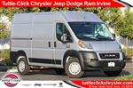 2019 ProMaster 2500 High Roof FWD,  Empty Cargo Van #JC291639 - photo 1
