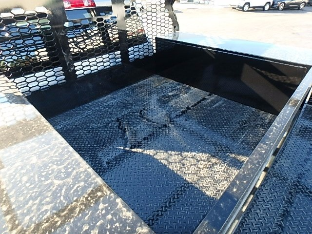 2017 Ram 3500 Crew Cab DRW 4x4,  Knapheide Contractor Body #17U1043 - photo 23