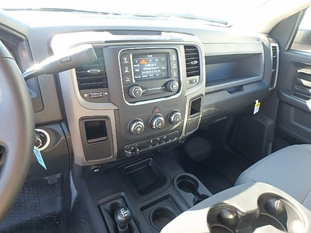 2017 Ram 3500 Crew Cab DRW 4x4,  Knapheide Contractor Body #17U1043 - photo 25