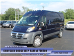 2017 ProMaster 2500 High Roof, Cargo Van #17U1424 - photo 1