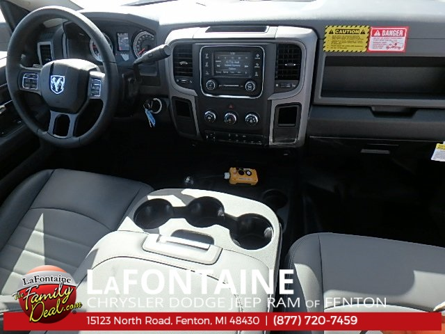2017 Ram 5500 Regular Cab DRW 4x4, Dump Body #17U1477 - photo 35