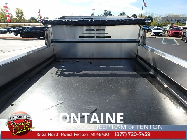 2017 Ram 5500 Regular Cab DRW 4x4 Dump Body #17U1477 - photo 41