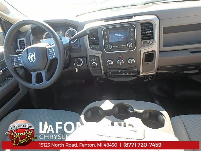 2017 Ram 4500 Regular Cab DRW 4x4 Service Body #17U1519 - photo 36