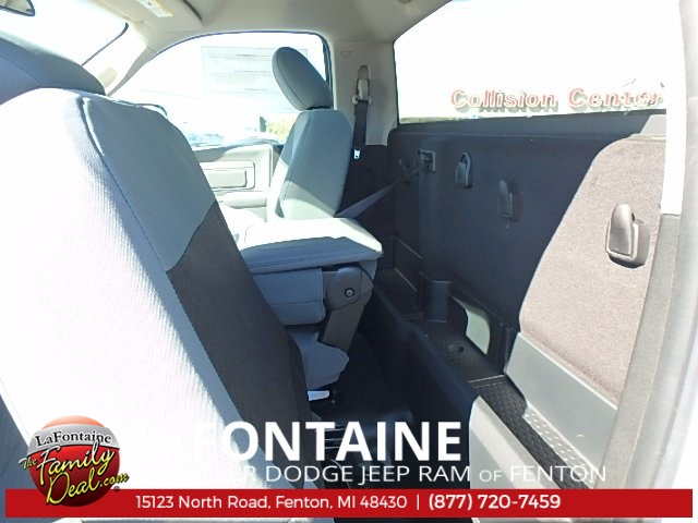 2017 Ram 4500 Regular Cab DRW 4x4 Service Body #17U1519 - photo 39
