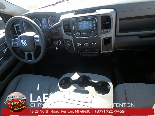 2017 Ram 4500 Regular Cab DRW 4x4, Service Body #17U1519 - photo 8