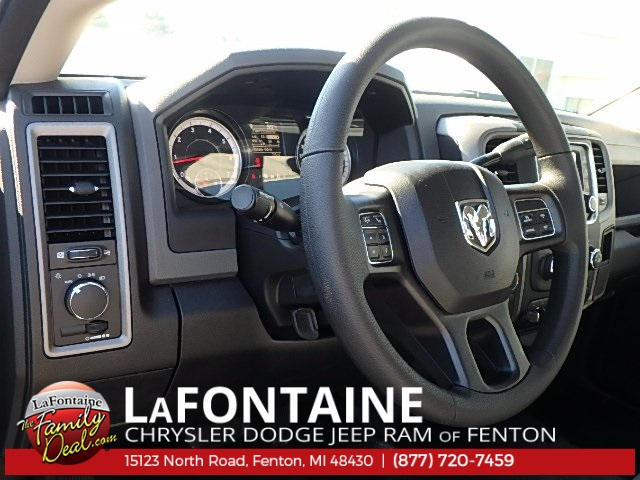 2017 Ram 4500 Regular Cab DRW 4x4 Service Body #17U1519 - photo 12
