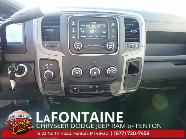 2017 Ram 4500 Regular Cab DRW 4x4, Service Body #17U1519 - photo 20