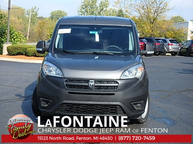 2017 ProMaster City, Cargo Van #17U1638 - photo 4