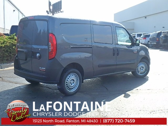 2017 ProMaster City, Cargo Van #17U1638 - photo 6