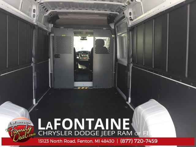 2017 ProMaster 3500 High Roof Van Upfit #17U1682 - photo 4