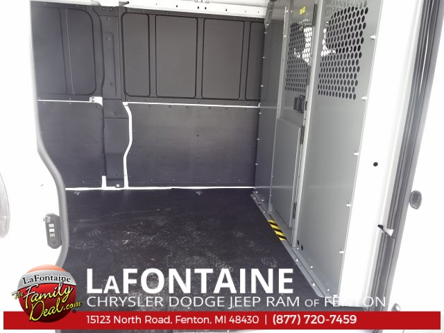2017 ProMaster 3500 High Roof Van Upfit #17U1682 - photo 35