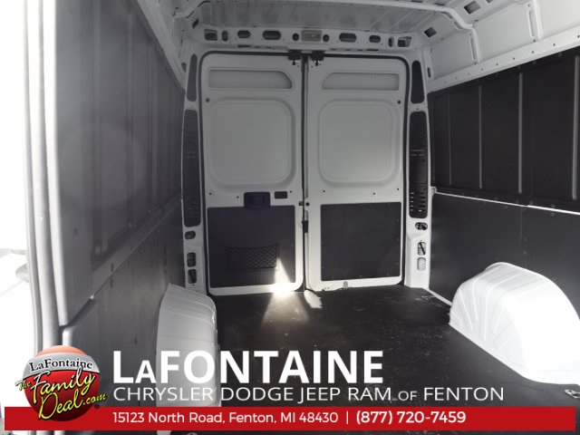 2017 ProMaster 3500 High Roof, Van Upfit #17U1682 - photo 25