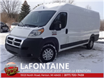2017 ProMaster 3500 High Roof, Van Upfit #17U1682 - photo 1