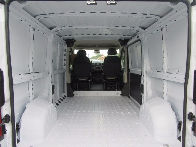 2017 ProMaster 1500 Low Roof, Cargo Van #17U1726 - photo 22