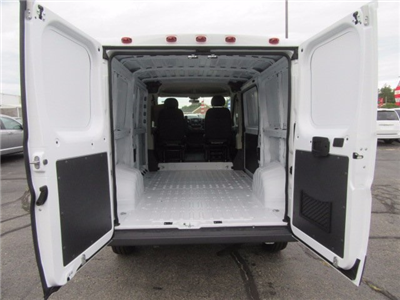 2017 ProMaster 1500 Low Roof, Cargo Van #17U1726 - photo 2