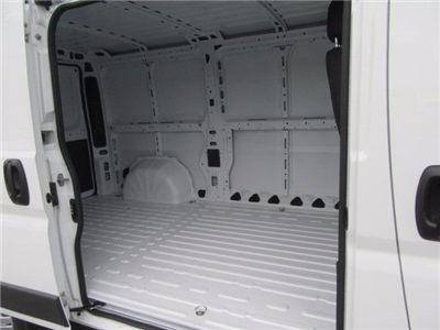 2017 ProMaster 1500 Low Roof, Cargo Van #17U1726 - photo 23