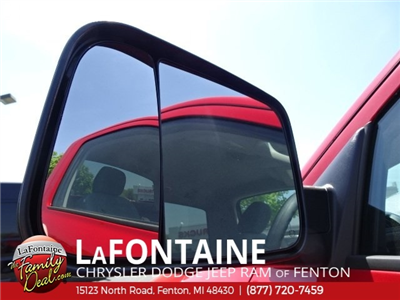 2017 Ram 3500 Regular Cab 4x4,  Knapheide Standard Service Body #17U1730 - photo 12