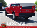 2017 Ram 3500 Regular Cab 4x4,  Knapheide Standard Service Body #17U1730 - photo 4