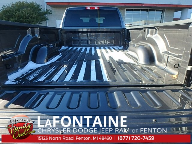 2017 Ram 2500 Crew Cab 4x4 Pickup #17U425 - photo 41