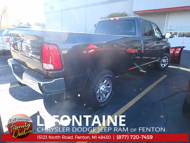 2017 Ram 2500 Crew Cab 4x4 Pickup #17U425 - photo 6
