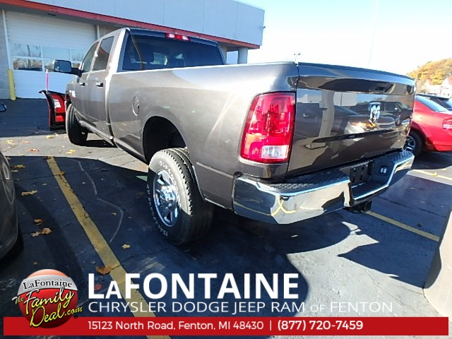 2017 Ram 2500 Crew Cab 4x4 Pickup #17U425 - photo 2